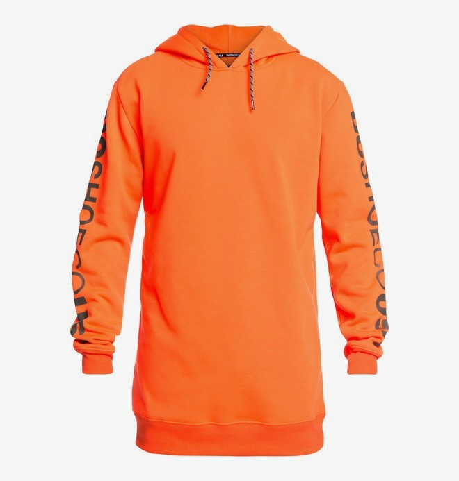 Dryden - Double Sleeve Hoodie  EDYFT03442