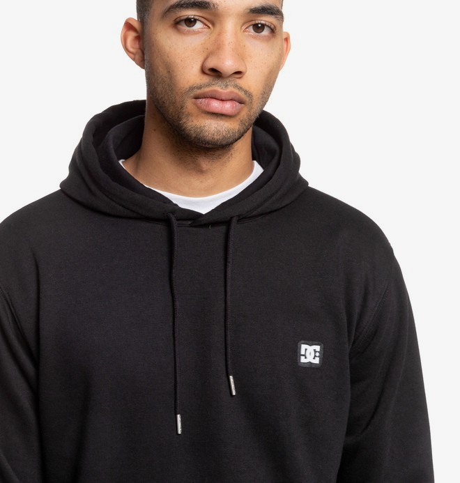 Rebel - Hoodie for Men  EDYFT03453