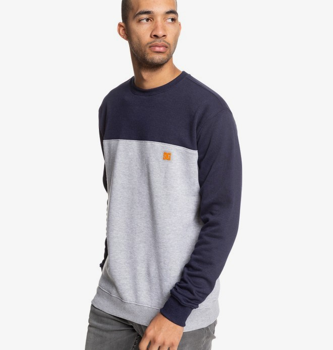 Rebel - Sweatshirt for Men  EDYFT03456