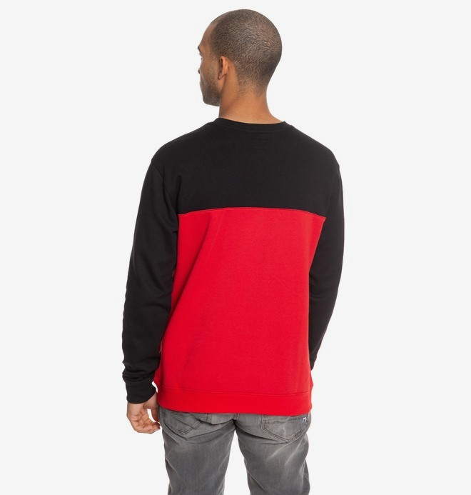 Rebel - Sweatshirt for Men  EDYFT03456