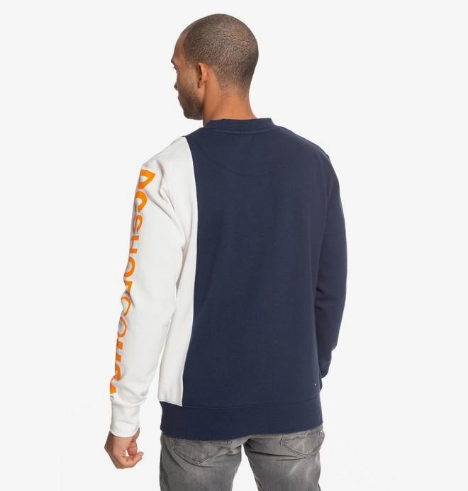 Wepma Crew - Sweatshirt for Men  EDYFT03463