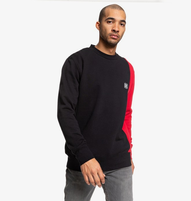 Wepma Crew - Sweatshirt for Men  EDYFT03463