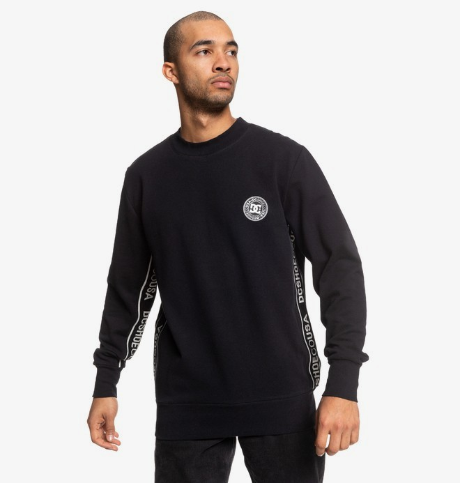 Presnen Crew - Sweatshirt for Men  EDYFT03465