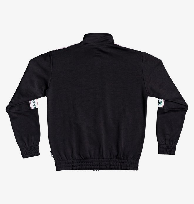 Morenci - Zip-Up Tracksuit Top  EDYFT03499