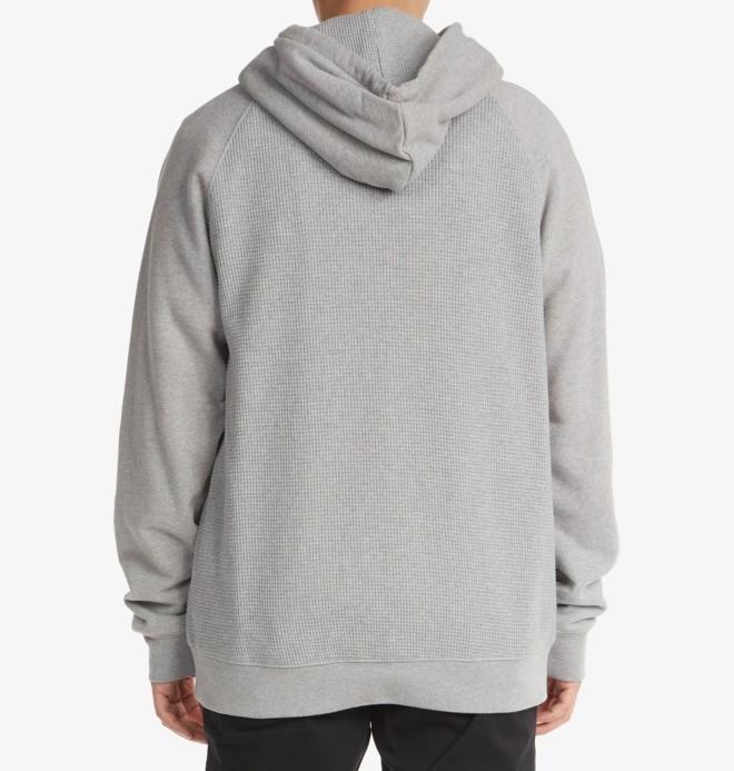 Thermaline - Zip-Up Hoodie for Men  EDYFT03523