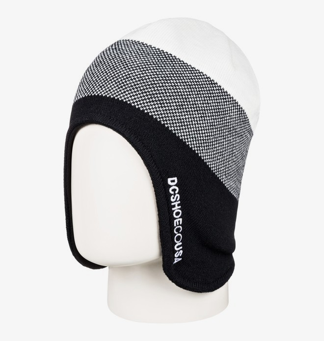 Casper - Earflap Beanie for Men  EDYHA03096