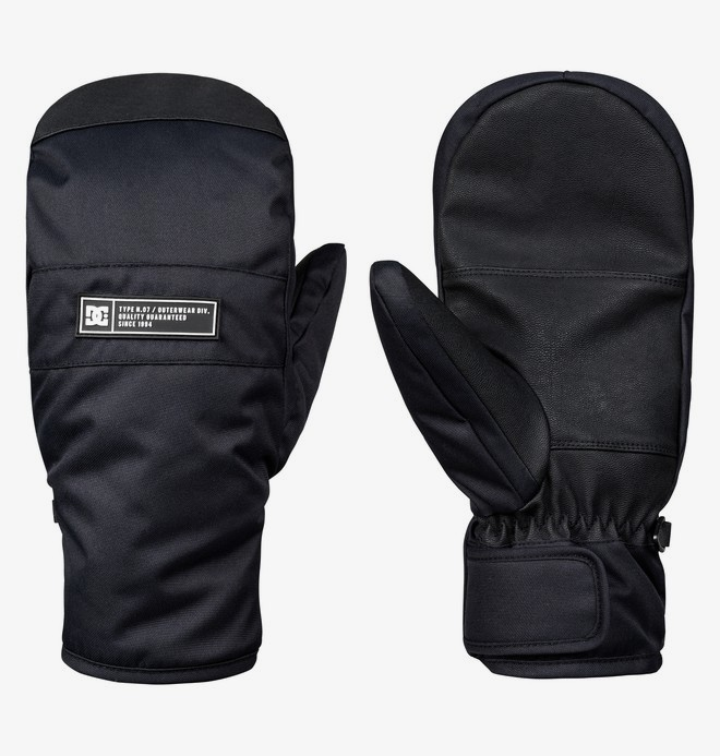 Franchise - Ski/Snowboard Mittens for Men  EDYHN03035