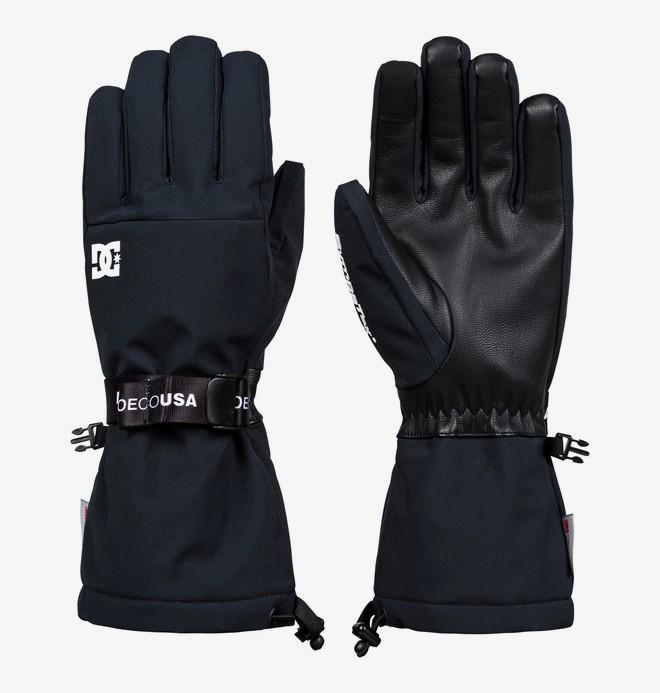 Legion - Snowboard/Ski Gloves for Men  EDYHN03043