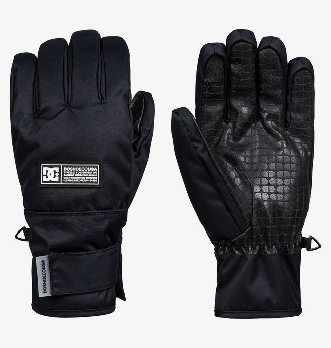 Franchise - Snowboard/Ski Gloves for Men  EDYHN03045