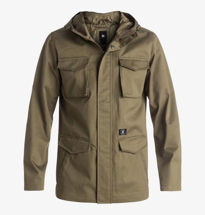 Mastadon - M65 Jacket  EDYJK03092