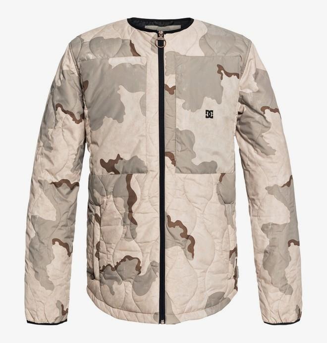Command - Water Repellent Insulator Jacket for Men  EDYJK03157