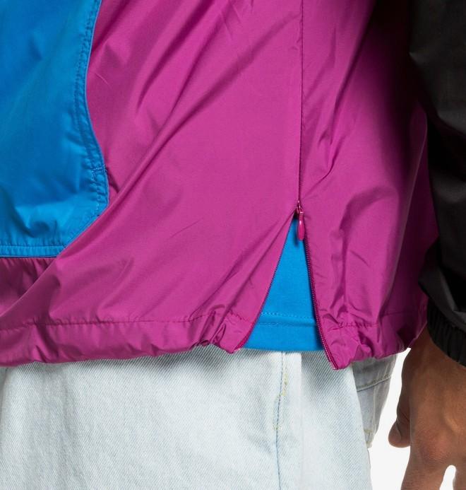 Sedgefield - Water Resistant Hooded Anorak  EDYJK03167