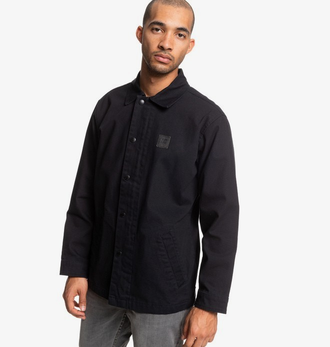 Alton - Coaches Jacket for Men  EDYJK03211