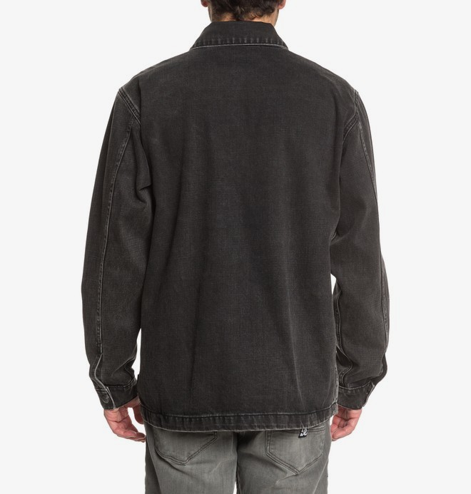 Blagdon - Boxy Denim Jacket for Men  EDYJK03225