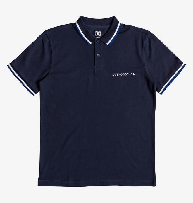 Lakebay - Short Sleeve Polo Shirt for Men  EDYKT03411