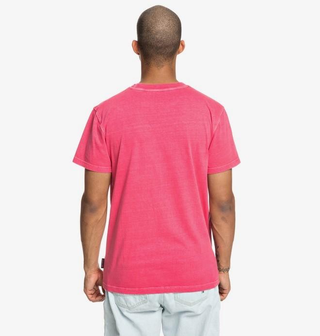 Dyed Pocket - Pocket T-Shirt for Men  EDYKT03442