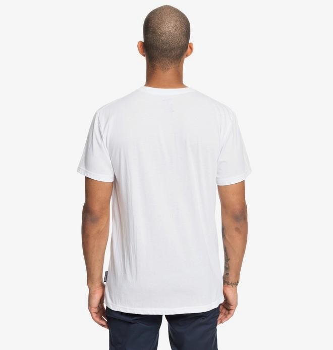 Basic - T-Shirt for Men  EDYKT03458