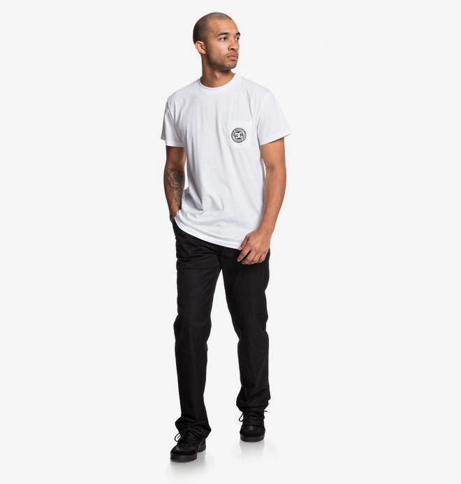 Basic - Pocket T-Shirt for Men  EDYKT03463