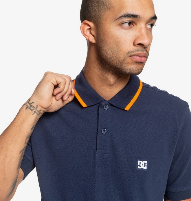 Stoneybrook - Short Sleeve Polo Shirt for Men  EDYKT03469