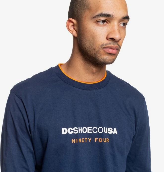 Pickens - Long Sleeve T-Shirt for Men EDYKT03474
