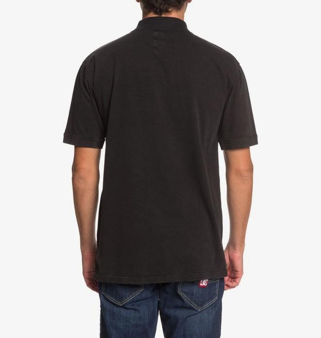 Roseburg - Short Sleeve Polo Shirt  EDYKT03482