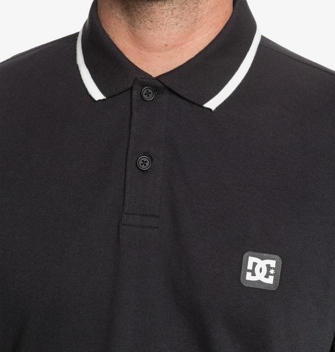 Stoneybrook - Short Sleeve Polo Shirt  EDYKT03497