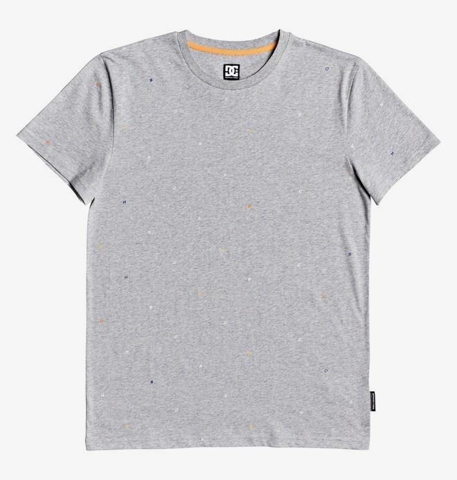 Cresdee - T-Shirt  EDYKT03499