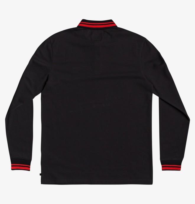 Stoonbrooke - Long Sleeve Polo Shirt for Men  EDYKT03501