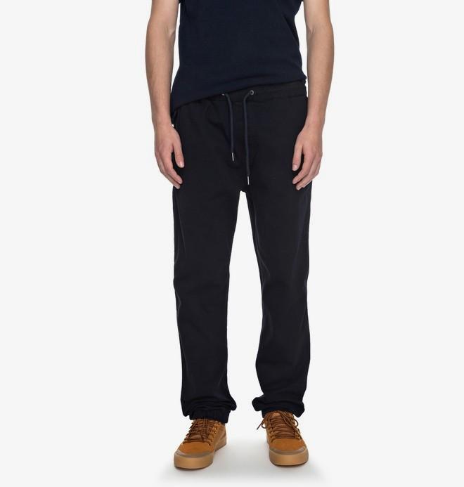 0 Blamedale - Pantalón Chino de Chándal para Hombre  EDYNP03121 DC Shoes