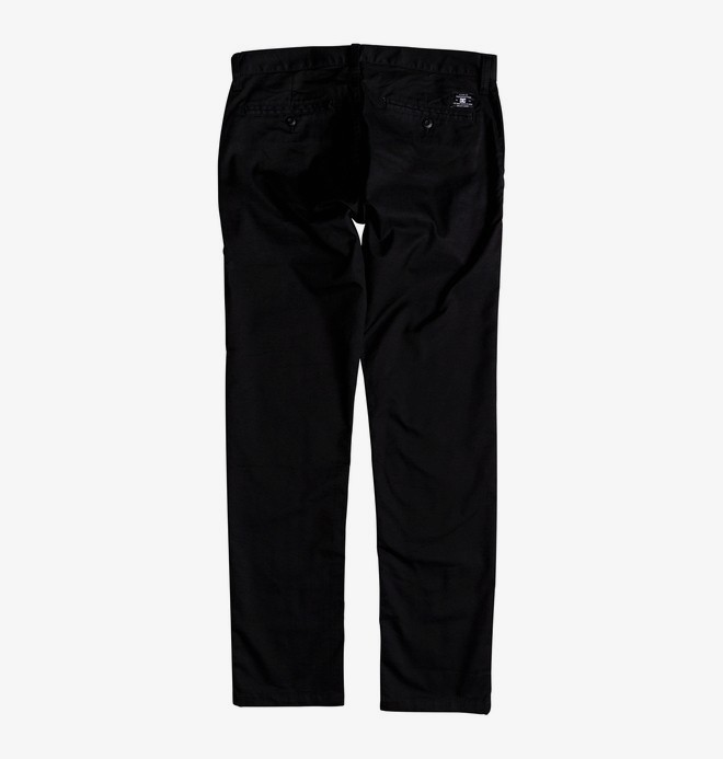 Worker - Slim Fit Chinos for Men  EDYNP03135