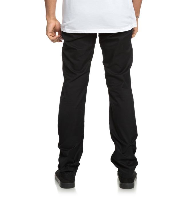 Worker - Chinos for Men  EDYNP03136