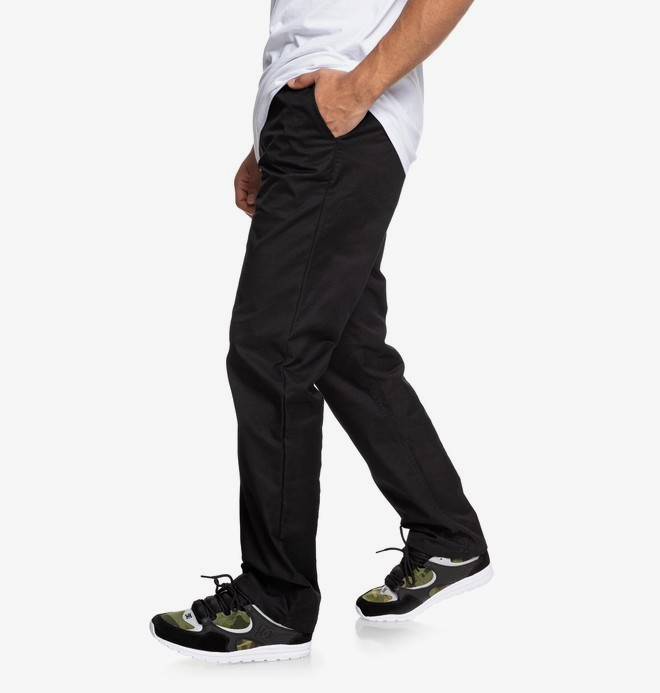 Worker - Relaxed Fit Chinos for Men  EDYNP03137