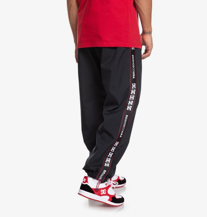 Astrak - Tracksuit Bottoms for Men  EDYNP03154