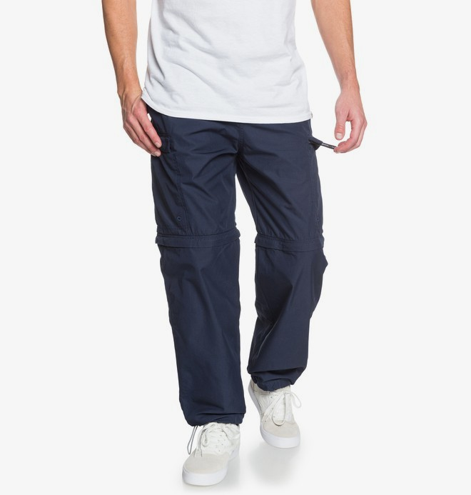 Novod - Zip-Off Cargo Pants  EDYNP03160