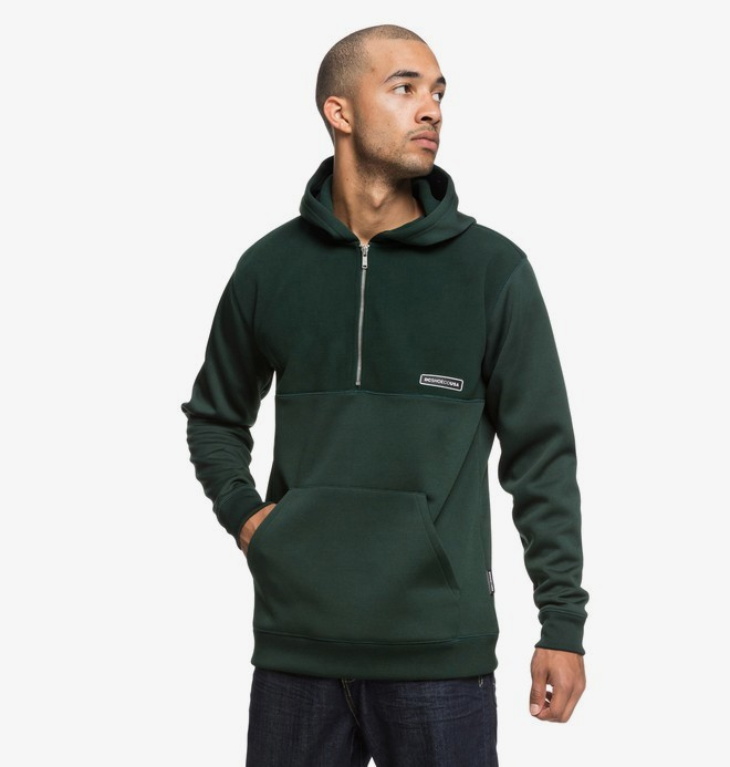 Eaglemount - Half-Zip Hoodie for Men  EDYPF03025
