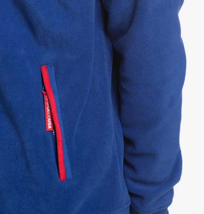 Beckerley - Zip-Up Hoodie for Men  EDYPF03026