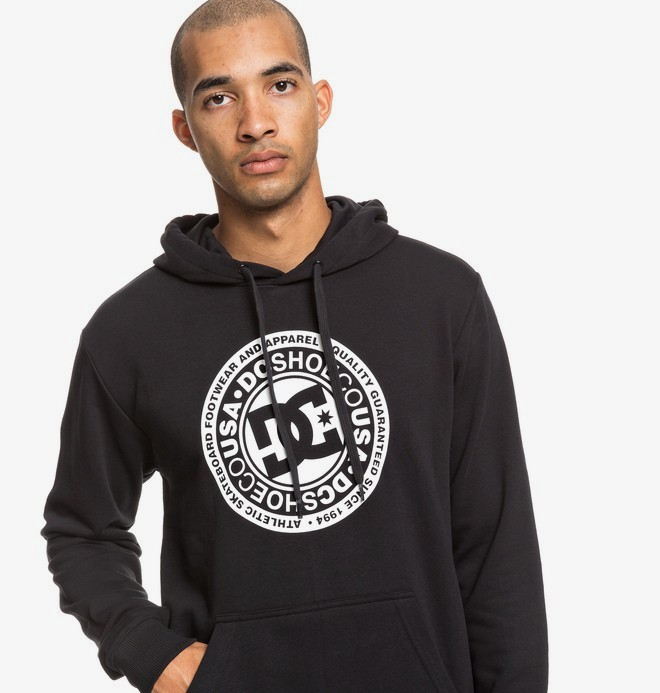 Circle Star - Hoodie for Men  EDYSF03183