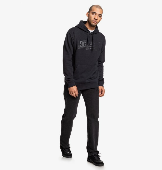 Density Zone - Hoodie for Men  EDYSF03207
