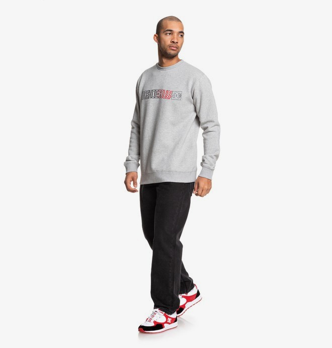 DC Battlefield - Sweatshirt for Men  EDYSF03210