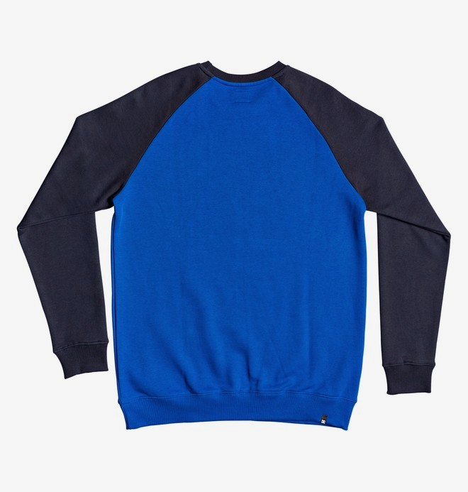 Circle Star - Sweatshirt for Men  EDYSF03217