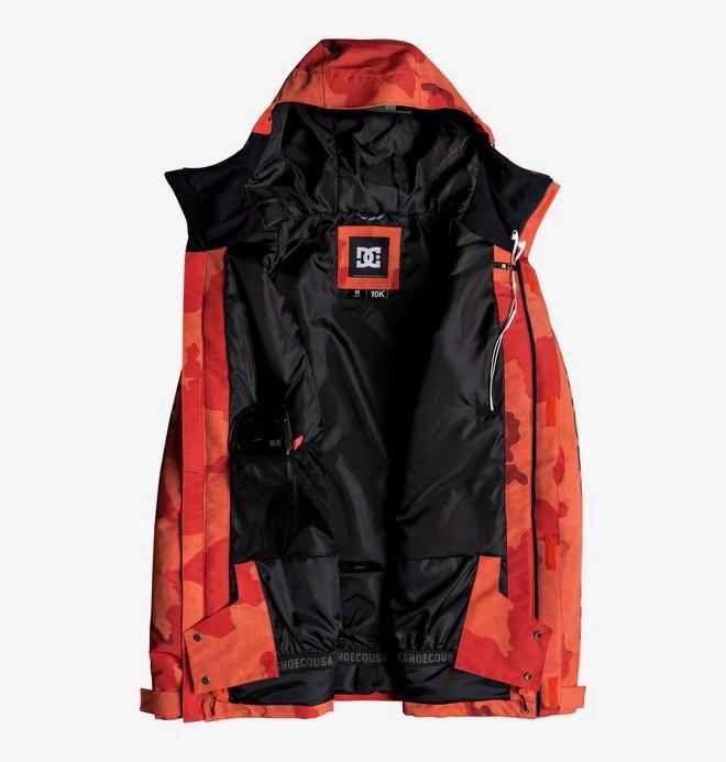 Ripley - Snow Jacket for Men  EDYTJ03072