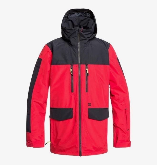 Company - Packable Snow Jacket  EDYTJ03083