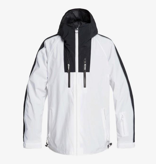 Palomart - Snow Jacket  EDYTJ03086