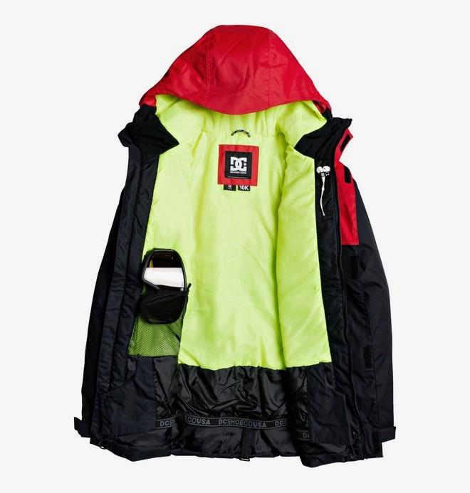 Defy - Snow Jacket  EDYTJ03092