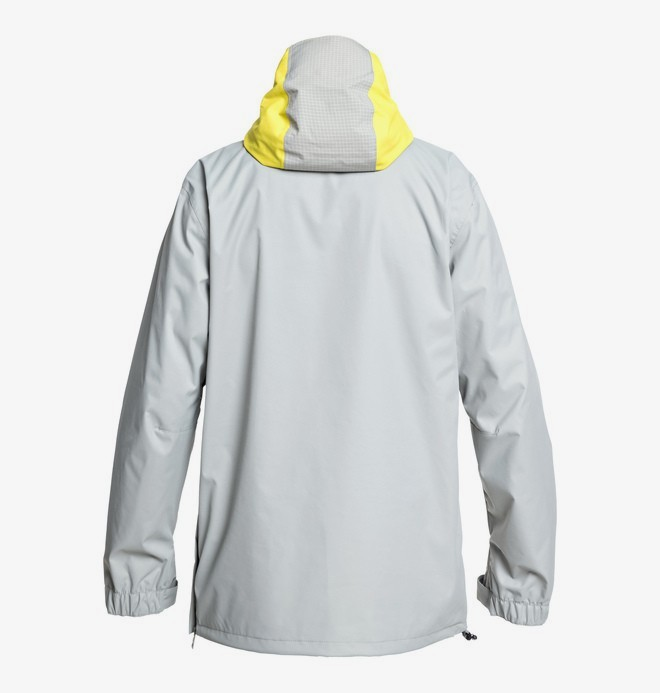 Asap Anorak - Packable Snow Jacket  EDYTJ03094