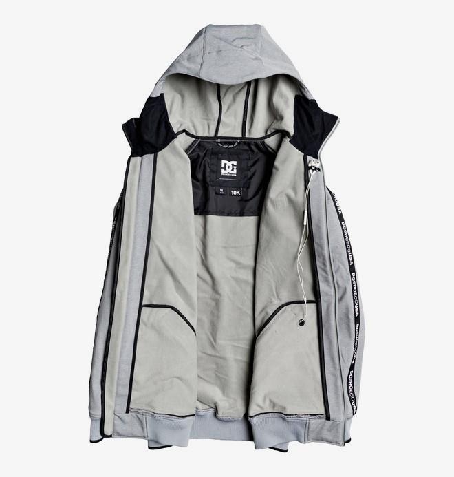Spectrum - Snowboard Jacket  EDYTJ03095