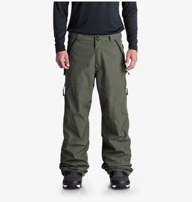 Shell Snow Pants  EDYTP03032