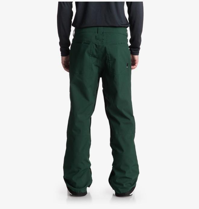 Relay - Shell Snow Pants for Men  EDYTP03034