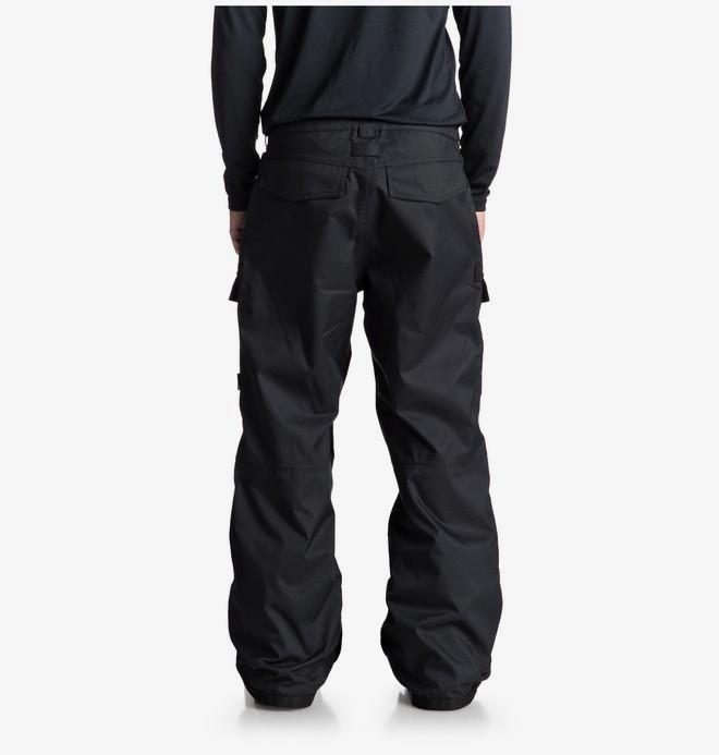 Code - Shell Snow Pants for Men EDYTP03035