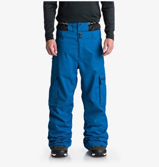 Identity - Shell Snow Pants for Men  EDYTP03037